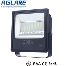 IP65 waterproof outdoor 300w led floodlight 300w smd led flood light