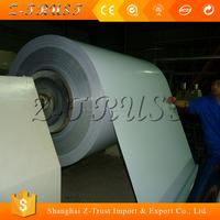 Aluminum Coil Stock Colors