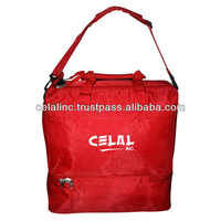 Double Deck Sports Kit Bag