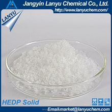 High Purity Winter and Freezing Districts Oil Field Corrosion Inhibitor HEDP 98% HEDP Powder