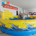 Factory Price Kids Inflatable Mechanical Rodeo Bull for Sale