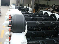 fuwa american round beam trailer axle manufacturers