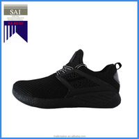 Mens Sports Shoes Shock Absorbing Casual Athletic Training Sneakers