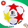 Outdoor promotion cheap inflatable soccer beach ball