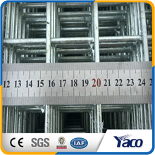 Hot selling Yachao welded iron wire mesh 50x50 online shopping
