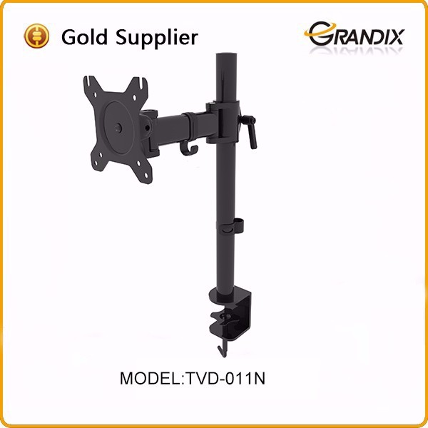 Four Arms Table LCD Dual Monitor Mount