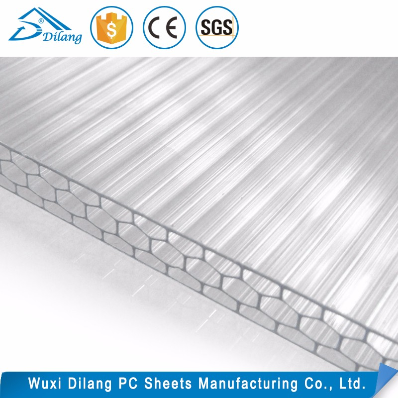 polycarbonate hollow sheet, pc board