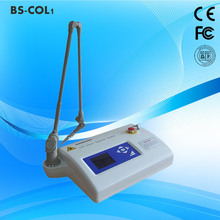 Portable CO2 laser therapy machine treat cervical erosion