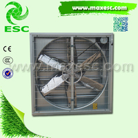high pressure factories of axial exhaust fan models outdoor