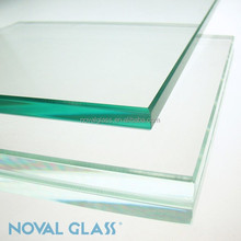 Architectural Glass 5mm Starfire Glass without Greenish