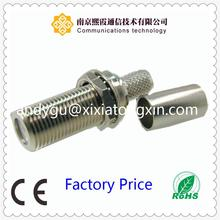 9061326901 DIN 41612 Connectors 32P TYPE F MALE 2.54MM PITCH