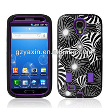Wholesale silicone case for samsung galaxy s4,unbreakable case for samsung galaxy s4