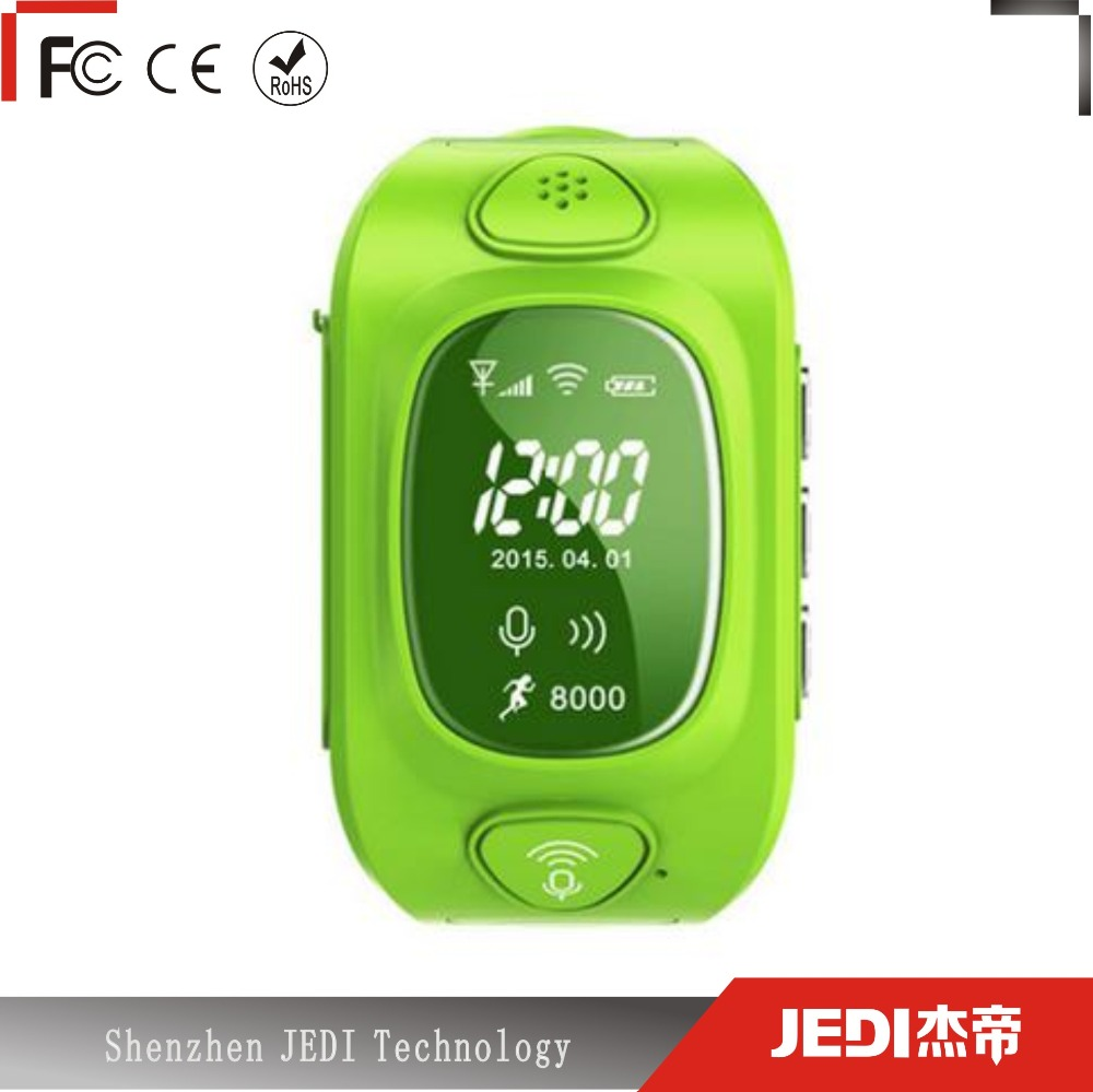 Baby gift Y3 gps kids wrist watch with phone talking_HL324