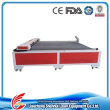Looking for big agents ceramic tile laser cutting machine for MDF