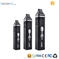 2015 New Rebuildable Atomizer , Vape Pen Kit , Best Herb Vaporizer