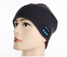 factory direct fashionable hands-free bluetooth hat with headphone speakers, smart bluetooth hat,smart bluetooth cap