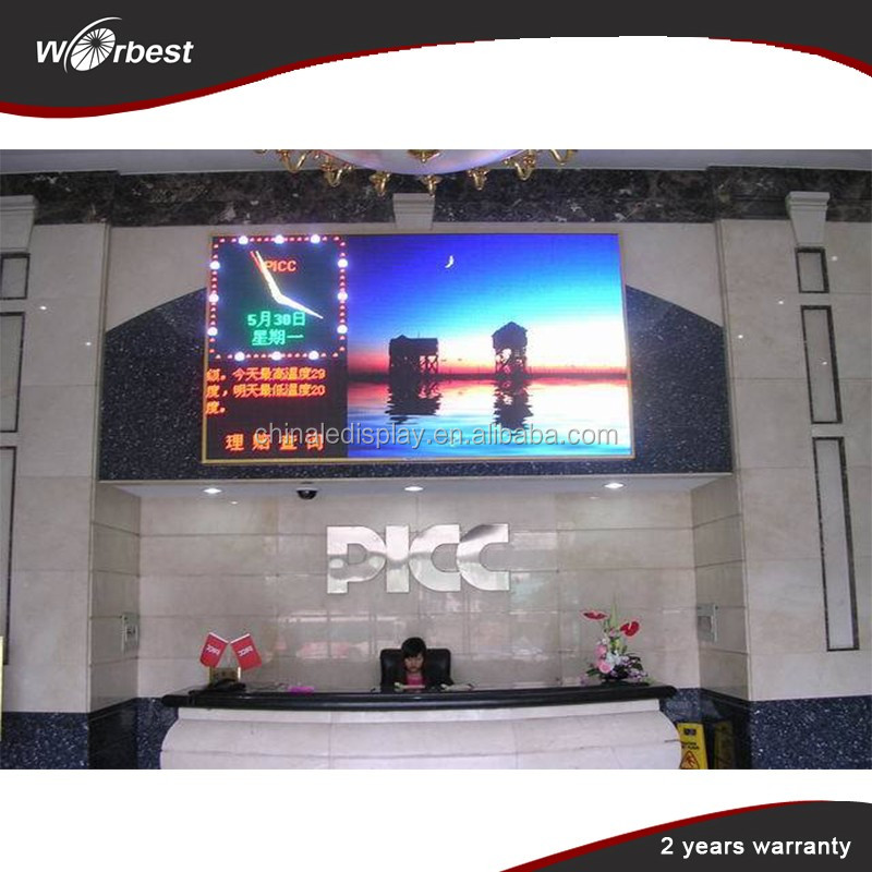 Giant indoor Pixel 4mm SMD Stage LED Screen for Concert ,Indoor Rental Business p4 LED Display Screen