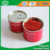 canned tomato paste of brix 28-30% and 22-24% with 70g/198g/210g/400g/800g/2.2kg/3KG/4.5KG