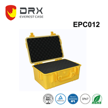 Everest Waterproof hard plastic case with Foam for Camera, Video, Guns, Test and Metering Equipment Waterproof Hard Plastic Case