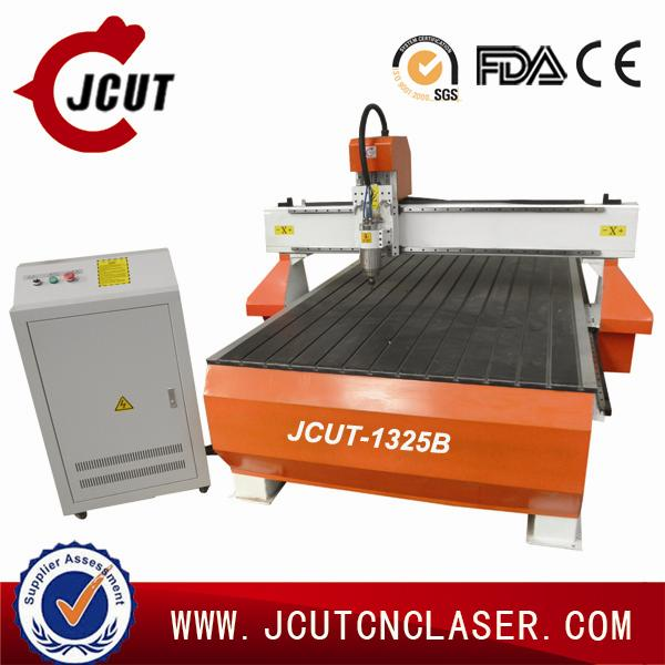 Wood carving tools woodworking router cnc wood carver JCUT-1325B