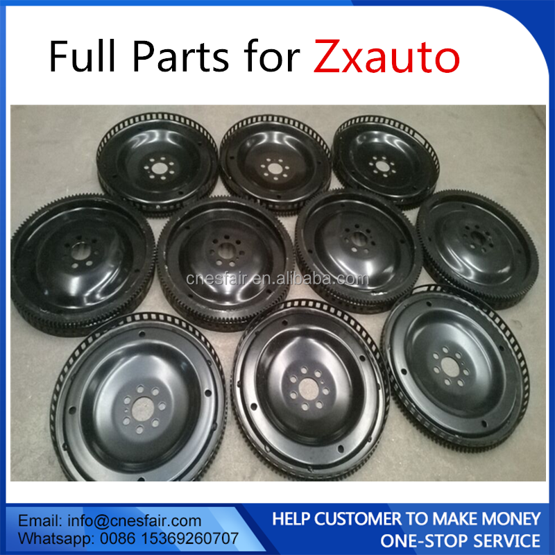 Zxauto Landmark Drive Plate Assy 1005370-0610 Zxauto Zhongxing Auto <strong>parts</strong> Landmark AT <strong>parts</strong> genuine original