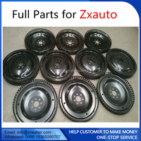 Zxauto Landmark Drive Plate Assy 1005370-0610 Zxauto Zhongxing Auto parts Landmark AT parts genuine original