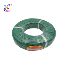 glassfiber braiding high temp wire sheathing