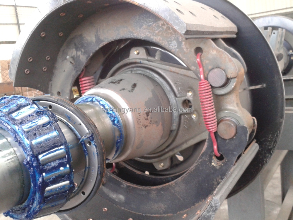 Trailer Axles With Wheels : Trailer wheels parts and tires agricultural