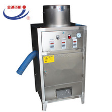 commercial industrial small dry price of garlic peeling machine
