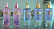 2016 POPULAR FLORAL SCENT AND EAU DE PARFUM TYPE BODY SPRAYS