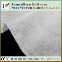Hot Selling 100% PP Waterproof Nonwoven Fabric Use for Furniture Bedding Pillow Cover