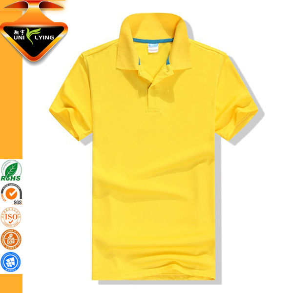 Custom dry fit 100 polyester golf polo shirts design your for Design your own polo shirts