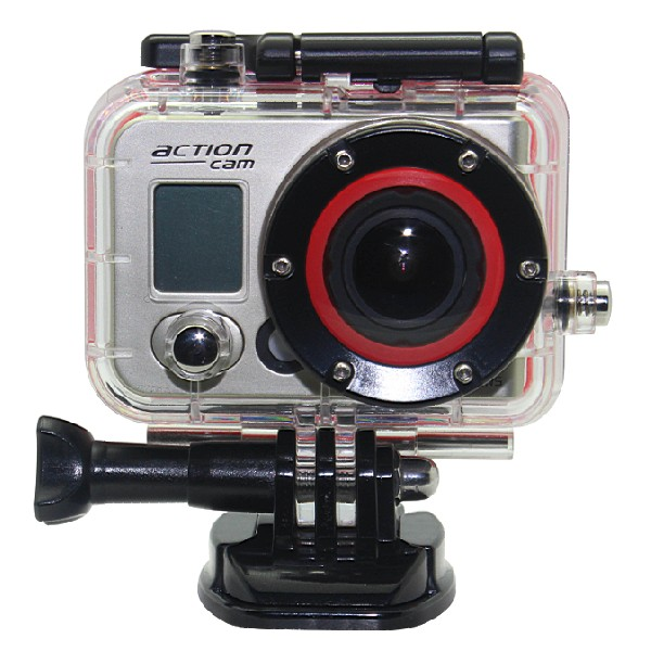 2016 the most famous wifi sports camera for Andriod and IOS system & best night vision camcorder & camera extreme sports