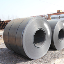 Hot Rolled hr steel coil