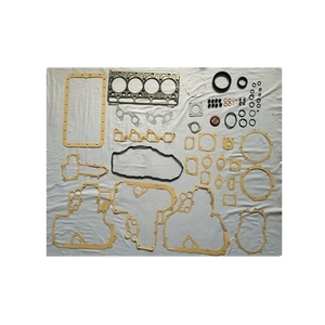 1G465-99350 1G486-99360 Fit For Kubota L4508 V2403 4D87 Full Complete Gasket Set Kit Diesel kubota engine gasket Spare Parts