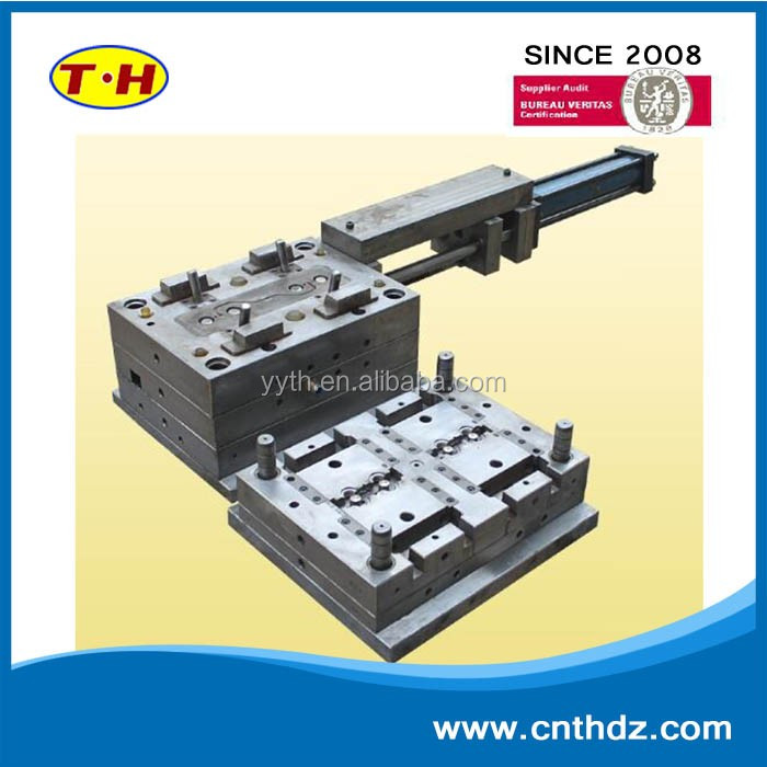 High Standard mold Custom Making Spare Parts/ Plastic case <strong>Injection</strong>