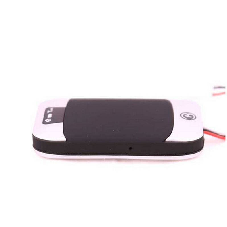 New GPS 303-D gps vehicle tracker system with ACC/Door/Engine control