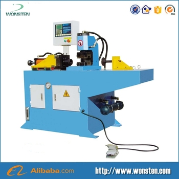 Price for SG100NC Pipe End Forming Machine Tube Forming Pipe Forming Machines Low Price