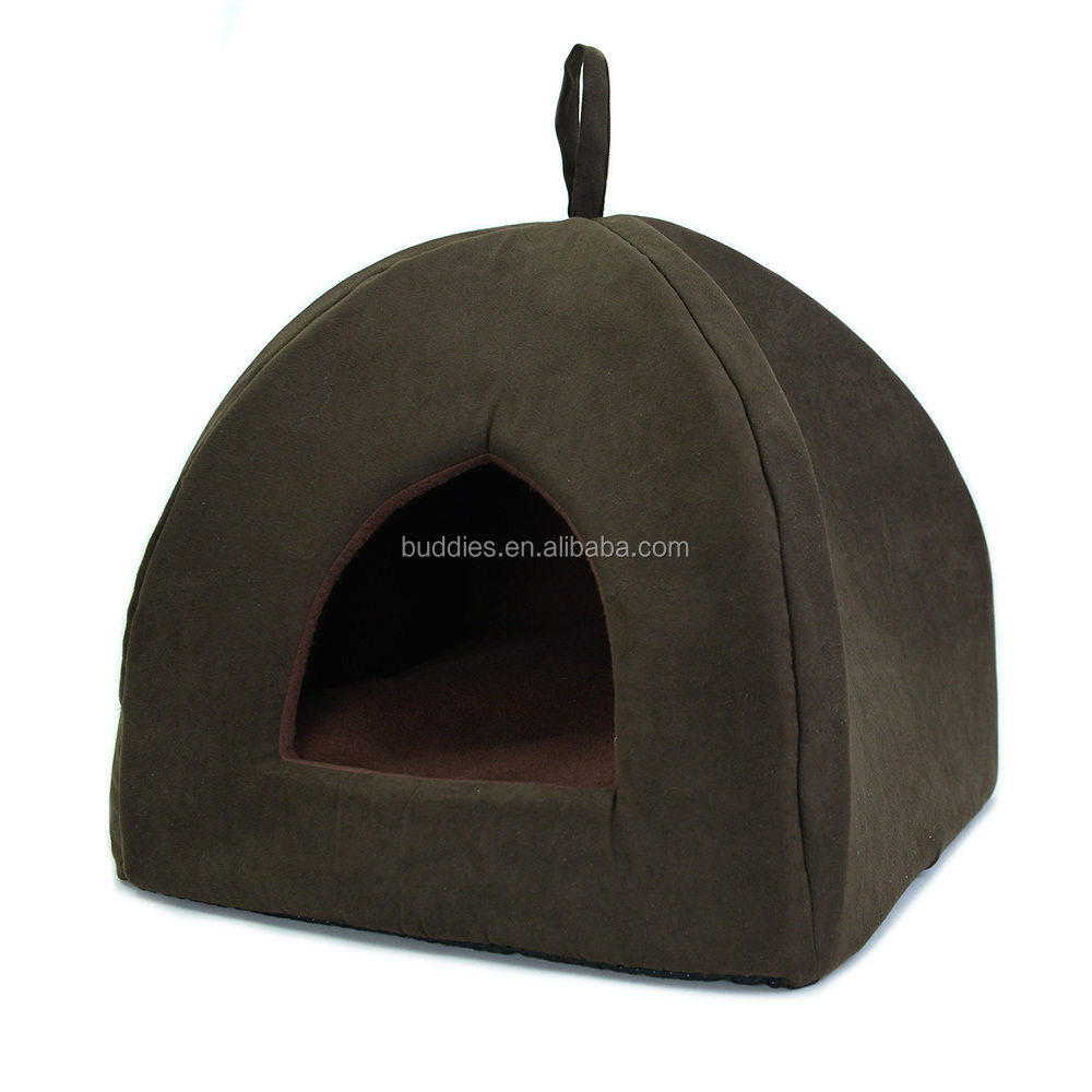 Doghouse Soft Pet Products New Arrival Dog Bed Pet House