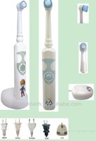 Electric Toothbrush Brush Head Changeable New Arrival Toothbrush Electric BD3007