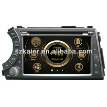 bluetooth car audio for SSANGYONG KYRON