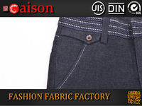2015 Enjoy Selling Cotton Twill Fabric for Pants