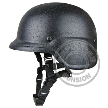 Bottom price NIJ IIIA Lightweight Bulletproof Helmet adopt Kevlar or Tac-Tex material with military standard for outdoor combat