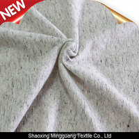 knit factory wholesale cotton linen fabric