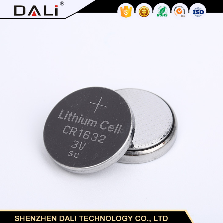 New 2017 inventions rechargeable lithium ion battery 16*3.2mm