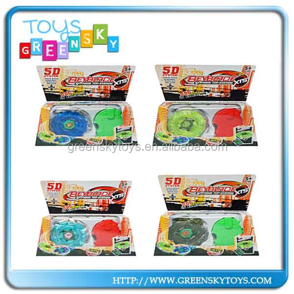 hot selling 5D beyblade metal spinning top