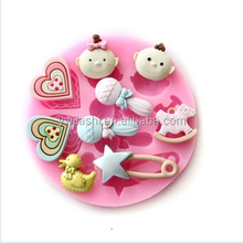 lovely cake decorating machines,cake decorating supplies/moldes de chocolate