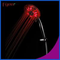 Fyeer 3 Function Led Hand Shower Head