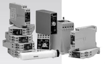 AEG Electronic Time Relays