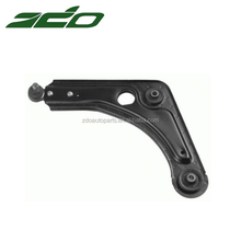 China Supplier Car Auto Suspension Parts Front Axle Left Lower Control Arm for ford 95AB3051AB